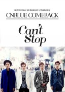 CNBLUE Can't Stop - Камбек-Шоу