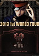 G-Dragon World Tour: One of a Kind (2013)