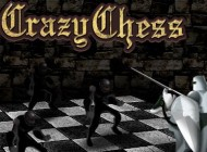 Crazy chess : Слайдон