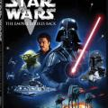 Star Wars Special Edition Episode V - The Empire Strikes Back