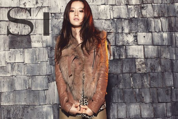 «Moon Chae Won Фильмы» — 2010