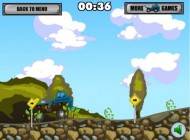 Rock Transporter 2 : Uphill Rush 2