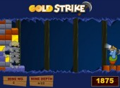 Логика : Gold strike