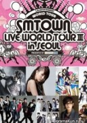SMTown World Tour III in Seoul 2012