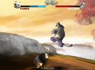 Legend of Panda Kungfu